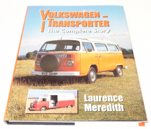 VOLKSWAGEN-TRANSPORTER The Complete Story (Meredith 1998)